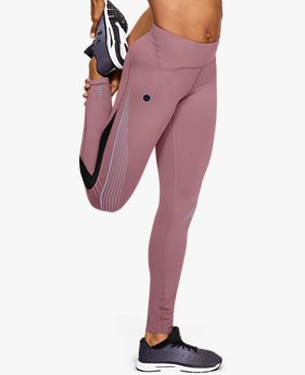 Women's UA RUSH™ Run Stamina Tights
